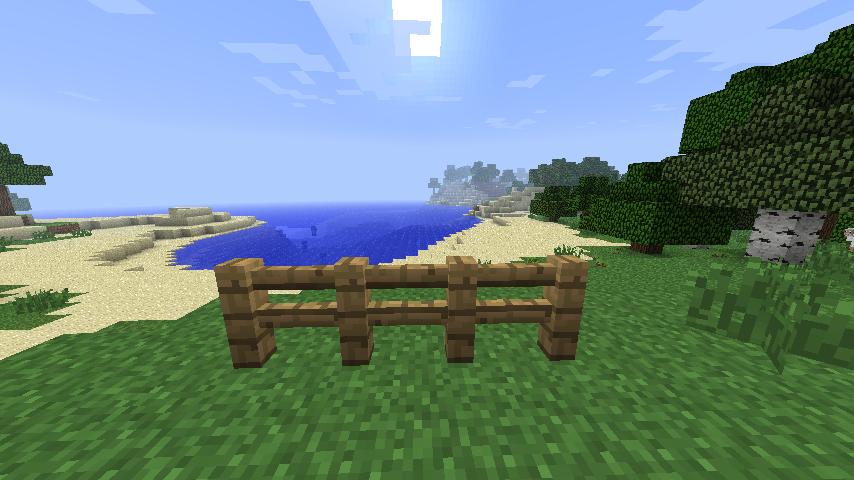забор майнкрафт, minecraft  забор, деревянный, крафтинг, как крафтить забор