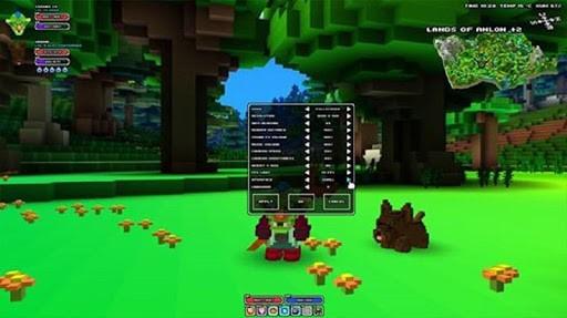 скачать игру похожие на minecraft