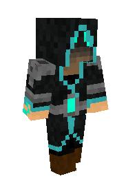 Frost | nova skin.